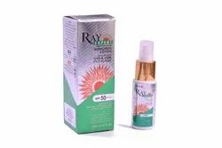 Ray Expert Sunscreen Lotion
