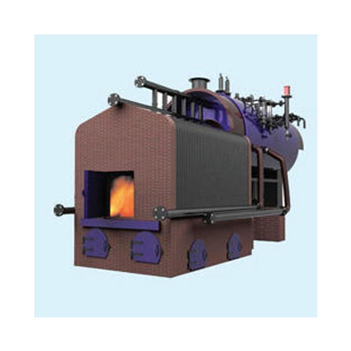 External Furnace Steam Boiler at Rs 700000 /unit | Industrial Steam ...