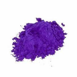 27  Violet Pigment