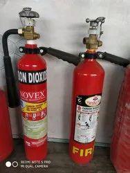 Safety Fir Equipment