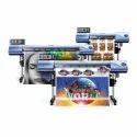 VSI Series Flex Printing Service