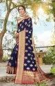 Pr Fashion Launched Beautiful Designer Saree