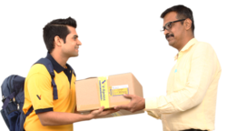 Immediate Delivery Service