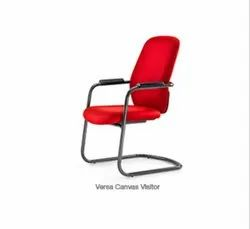 Soft Fabric Visitor Chair - Versa Canvas Visitor