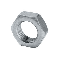 MS Galvanized Lock Nut