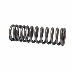 Round Stainless Steel SS Compression Spring