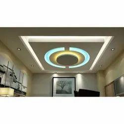 Gypsum Modular False Ceiling