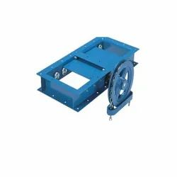 Manual Rack & Pinion Gate