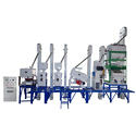 Automatic Rice Mill Plant, Capacity: 20-40 Ton/Day And 80-120 Ton/day