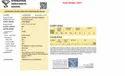Oval Cut 0.75ct IGI Certified Diamond F SI1 Lab Grown Type2A