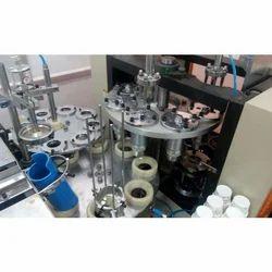 Automatic 150ml Paper Cup Making Machine