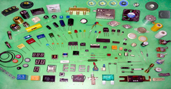 Connectors And Components