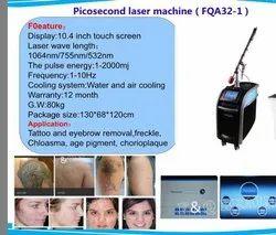 Picosecond Laser Machine FQA32-1