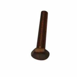 Brass Bolts, Packaging Type: Box