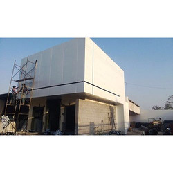 Corporate Aluminium Elevation Services
