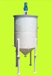 Mohit International Oil Neutralizer Tank