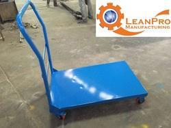 LM-MHT-150 Material Handling Trolley
