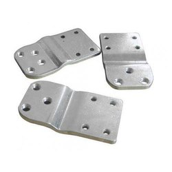Stainless Steel Metal Component Sheet Metal Pressed Components, Material Grade: Ss201, Packaging Type: Box