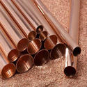 NICKEL & COPPER ALLOY TUBES: