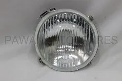 Piaggio Ape Headlight Beam