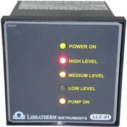 Liquid Level Controller (Electrode Based) LLC-06