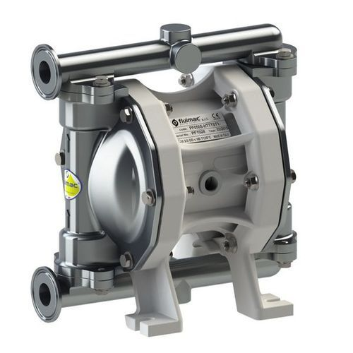 Fluimac air operated diaphragm pump at rs 10000 piece air fluimac air operated diaphragm pump ccuart Image collections