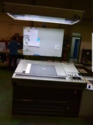 1998 Heidelberg SM 102 4 Color Offset Printing Machine