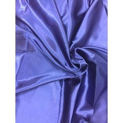Violet Plain Wedding Tent Satin Fabric