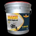 10L Maxer Bullet Engine Oil