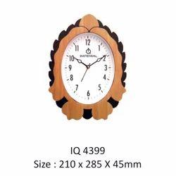Wooden Mini Clock, IQ 4399