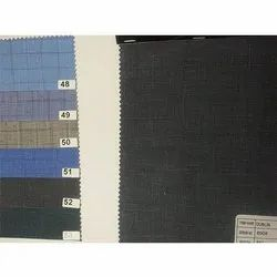 Party Wear T R Suiting Fabric