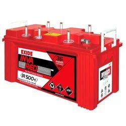 Exide Battery IR 500, Capacity: 150 Ah
