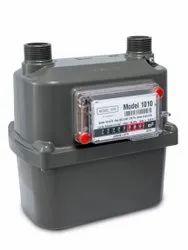 High Pressure Diaphragm Gas Meters