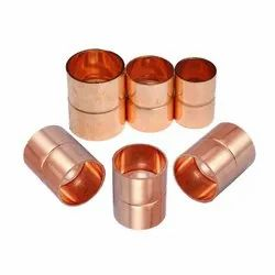 Copper Presolder Coupling Fittings