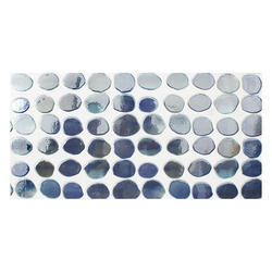 Kajaria Glossy Wall Tile, Thickness: 0-5 mm