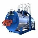 Fully Automatic Packaged Steam Boiler