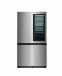 Lg Signature 984 Litre Insta View Refrigerator