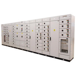 Three Phase High Tension Control Panels