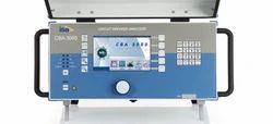 Circuit Breaker Analyser And Micro Ohm Meter Test Set CBA 3000