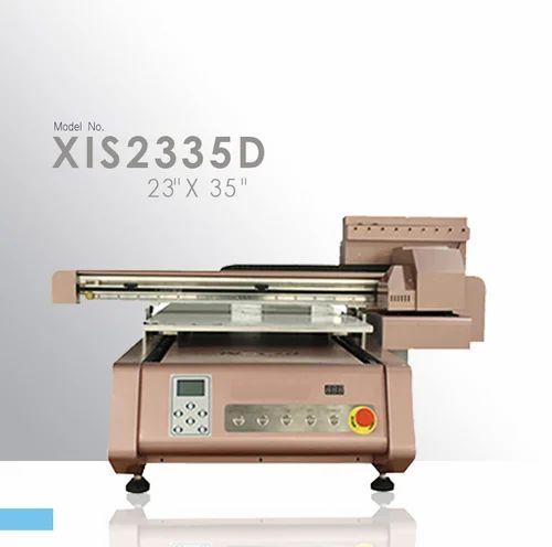 Glass Printing Machine Glass Printer Manufacturer From