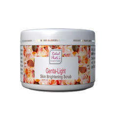 100 gm Genta Light Skin Brightening Scrub