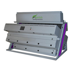 Chana Dal Color Sorter