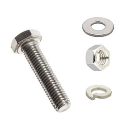 SS 321 Bolt Nut Washer