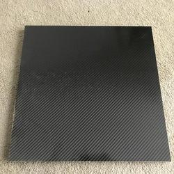 Carbon Fiber Sheet 1mm