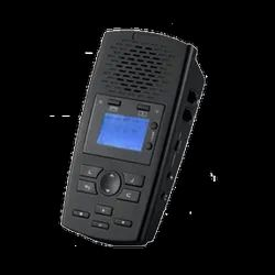 Standalone Telephone Call Recorder