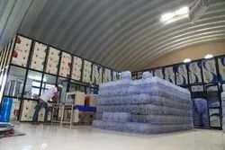 Mineral Water Project Information