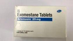 Aromasin Exemestane Tablets