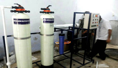 Ro Plant Mineral Water Plant Manufacturer From Noida