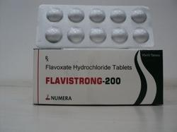 Flavoxate 200 Mg Tablet
