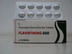 Pharmaceutical Tablet.